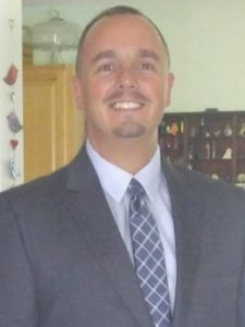 CAC - Jeremy Savin, Program and Outreach Coordinator