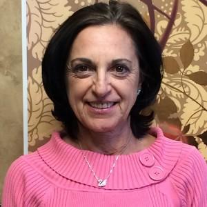 Judy at CAC