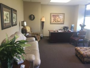 Columbia Addictions Center - Office