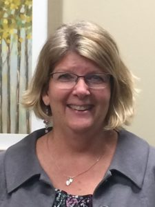 Janine Byrnes, LCSW-C, CCDC, SAP, Columbia Treatment Center
