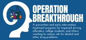 Operation Breakthrough, Columbia Treatment Center