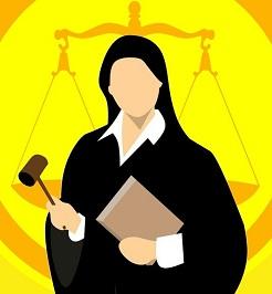 Addressing the Judge, CTC