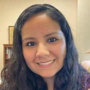 Jacqueline Garoz, Spanish Program Coordinator