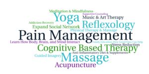 Pain Management, Columbia Treatment Center