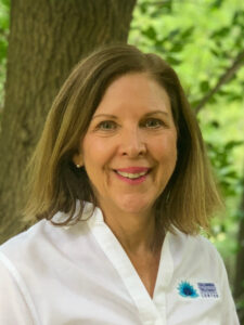 Eileen Dewey, LCSW-C, Program Administrator and Clinical Supervisor, Columbia Treatment Center