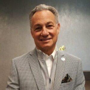 Steve Adler, Columbia Treatment Center